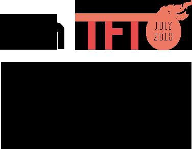 8th TFTO THAI FASHION & TEXTILE FAIR IN OSAKA(TFTO)2018